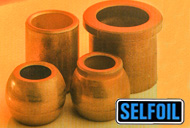 AMES 1951 SELFOIL bearings