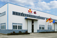 AMES WuHu (China) Manufacturing Plant