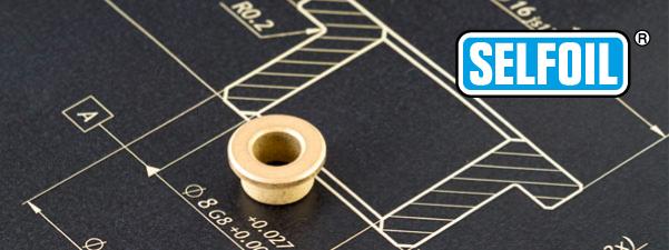Descarga de planos cojinetes selfoil