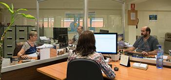 AMES group Sintering logistics service