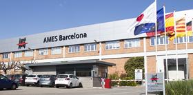 AMES Barcelona Sintering